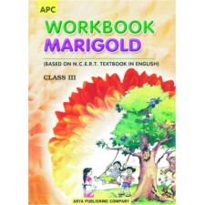 APC WORK BOOK MARIGOLD -3