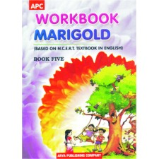 APC WORK BOOK MARIGOLD -5