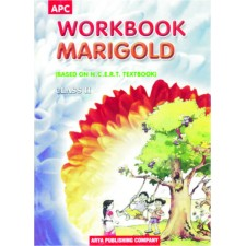 APC WORK BOOK MARIGOLD -2