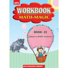 APC WORK BOOK MATHMAGIC-2