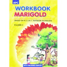 APC WORK BOOK MARIGOLD -1