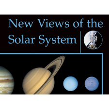 BRITANNICA NEW VIEWS OF THE SOLAR SYSTEM