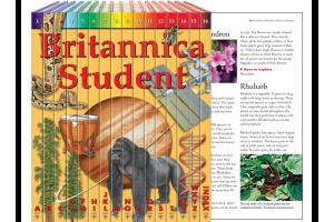 BRITANNICA STUDENT ENCYCLOPAEDIA