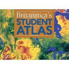 BRITANNICA STUDENT ATLAS