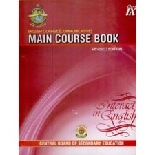 ENGLISH COMMUNICATIVE COURSE BOOK - CLASS 9