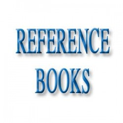 REFERENCE BOOKS (35)