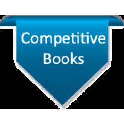 COMPETITIVE BOOKS (69)