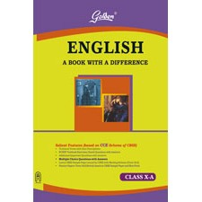 GOLDEN GUIDE ENGLISH TERM 1 & 2 CLASS 10