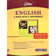 GOLDEN GUIDE ENGLISH CLASS 6