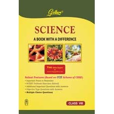 GOLDEN GUIDE SCIENCE CLASS 8