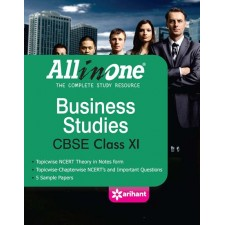 ARIHANT ALL IN ONE BUSINESS STUDIES CLASS 11