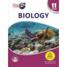 FULL MARKS GUIDE BIOLOGY CLASS 11