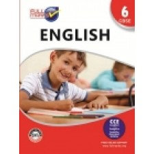 FULL MARKS GUIDE ENGLISH CLASS 6
