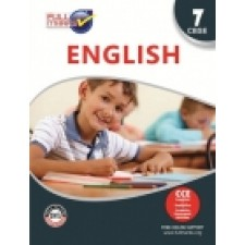 FULL MARKS GUIDE ENGLISH CLASS 7