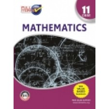 FULL MARKS GUIDE MATHS CLASS 11