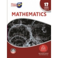 FULL MARKS GUIDE MATHS CLASS 12 TERM 2