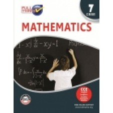 FULL MARKS GUIDE MATHS CLASS 7