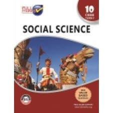 FULL MARKS GUIDE SOCIAL SCIENCE CLASS 10 TERM 1 & 2