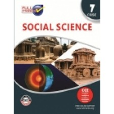FULL MARKS GUIDE SOCIAL SCIENCE CLASS 7
