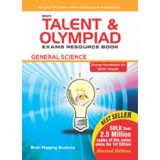 BMA TALENT & OLYMPIAD EXAMS RESOURCE BOOK SCIENCE CLASS 10 (REV. EDITION 2015)
