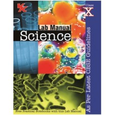 VK SCIENCE LAB MANUAL CLASS 10