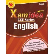XAM IDEA ENGLISH TERM 2 CLASS 10