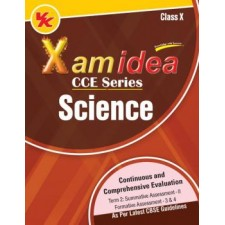 XAM IDEA SCIENCE TERM 2 CLASS 10