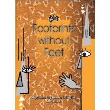 FOOTPRINTS WITHOUT FEET - ENGLISH SUPPL COURSE B