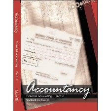 ACCOUNTANCY -FINANCIAL ACCOUNTING PART I
