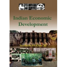 INDIAN ECONOMIC DEVELOPMENT