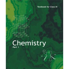 CHEMISTRY PART I CLASS 11