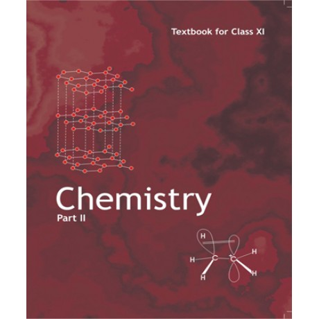 CHEMISTRY PART II CLASS 11