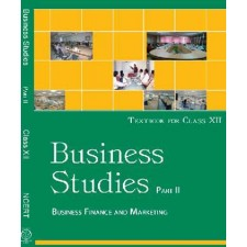 BUSINESS STUDIES II CLASS 12