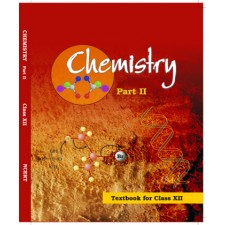 CHEMISTRY PART II CLASS 12