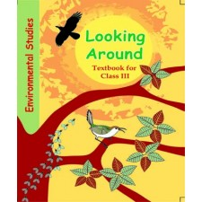 LOOKING AROUND (EVS) BOOK 1 FOR CLASS 3