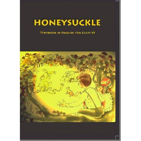 HONEY SUCKLE