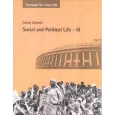 SOCIAL AND POLITICAL LIFE III - CIVICS