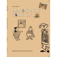 DEMOCRATIC POLITICS I