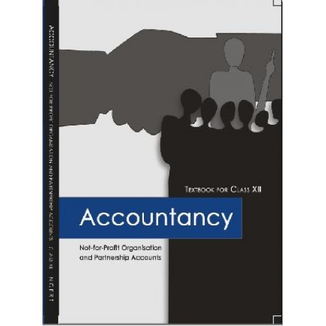 ACCOUNTANCY I-NOT-FOR-PROFIT ORGANISATION AND PARTNERSHIP ACCOUNTS