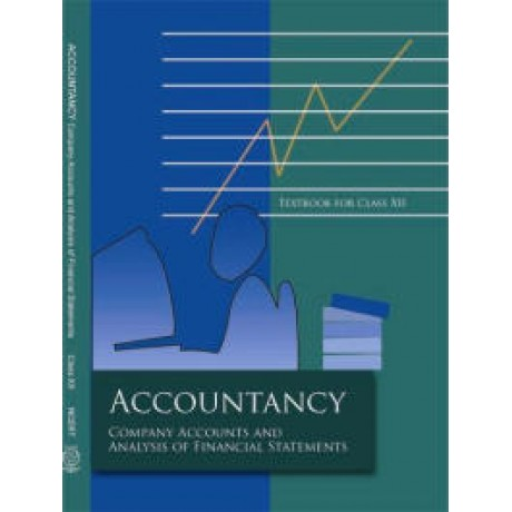 ACCOUNTANCY II-COMPANY ACCOUNTS AND ANALYSIS OF FINANCIAL STATEMENTS