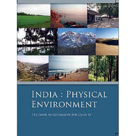 INDIA : PHYSICAL ENVIRONMENT
