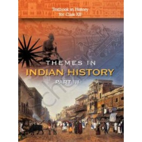 THEMES IN INDIAN HISTORY III