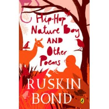 RUSKIN BOND HIP HOP NATURE BOY AND OTHER STORIES
