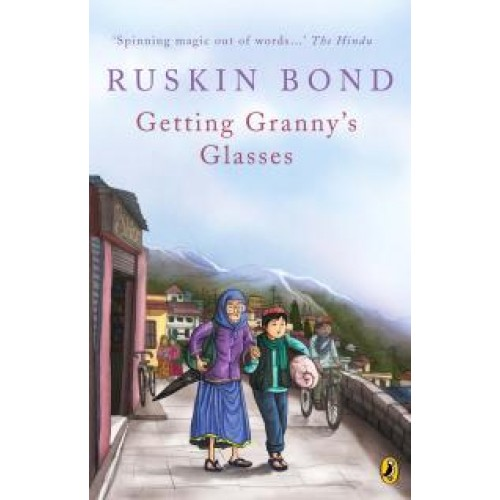 the adventures of rusty by ruskin bond pdf