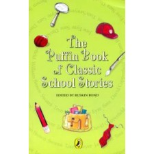 THE PUFFIN BOOK OF CLASSIC STORIES